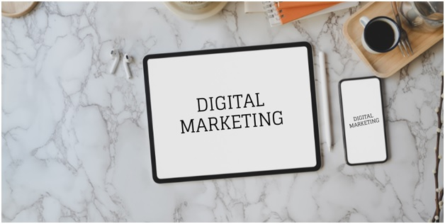 Shift to a Smarter Age of Marketing- the growth of Digital Marketing
