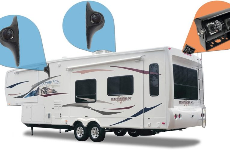 Cooler and air conditioner for camping