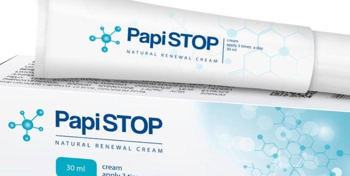 Papistop, not just a treatment, a dermatological revolution