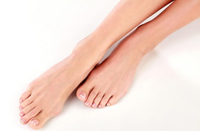 Solving Your Problems with Foot Infection, One Spray at a Time